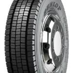 Dunlop SP444 R22.5